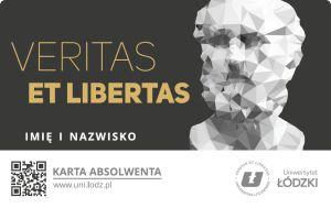 Karta Absolwenta UŁ salon fryzjerski Łódź
