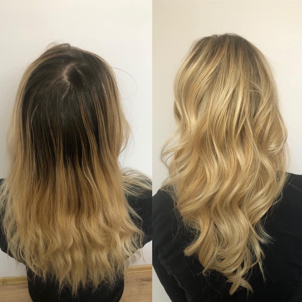 cennik fryzjerski